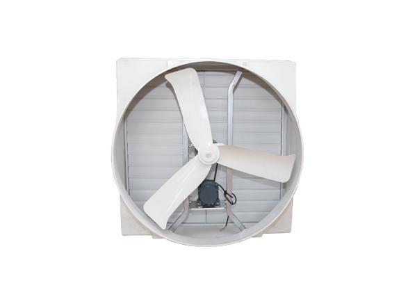 工业冷风机有哪些特点?