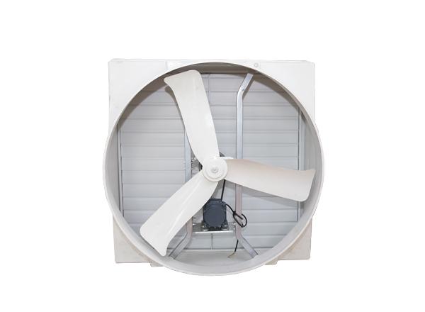 玻璃钢皮带式风机