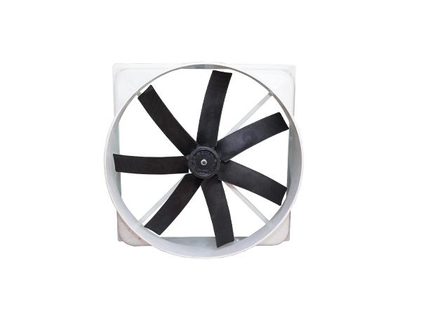 解析冷风机与负压风机的区别