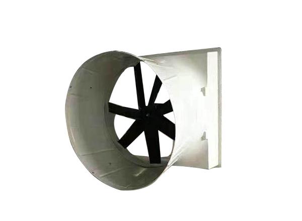 玻璃钢笼风筒风机